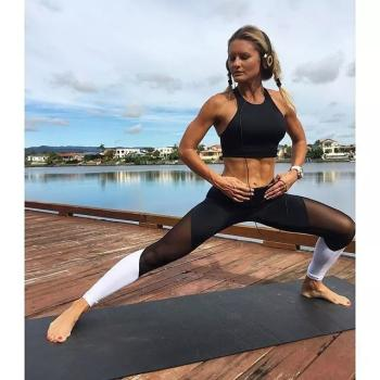 Workout Leggings Can Maximize Your Exercise Result