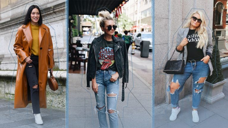 Top Trendy Jeans For Every Style