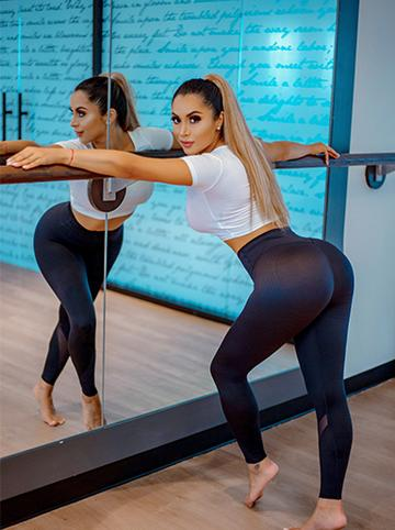 Most Stylish Workout Leggings You Should Not Miss