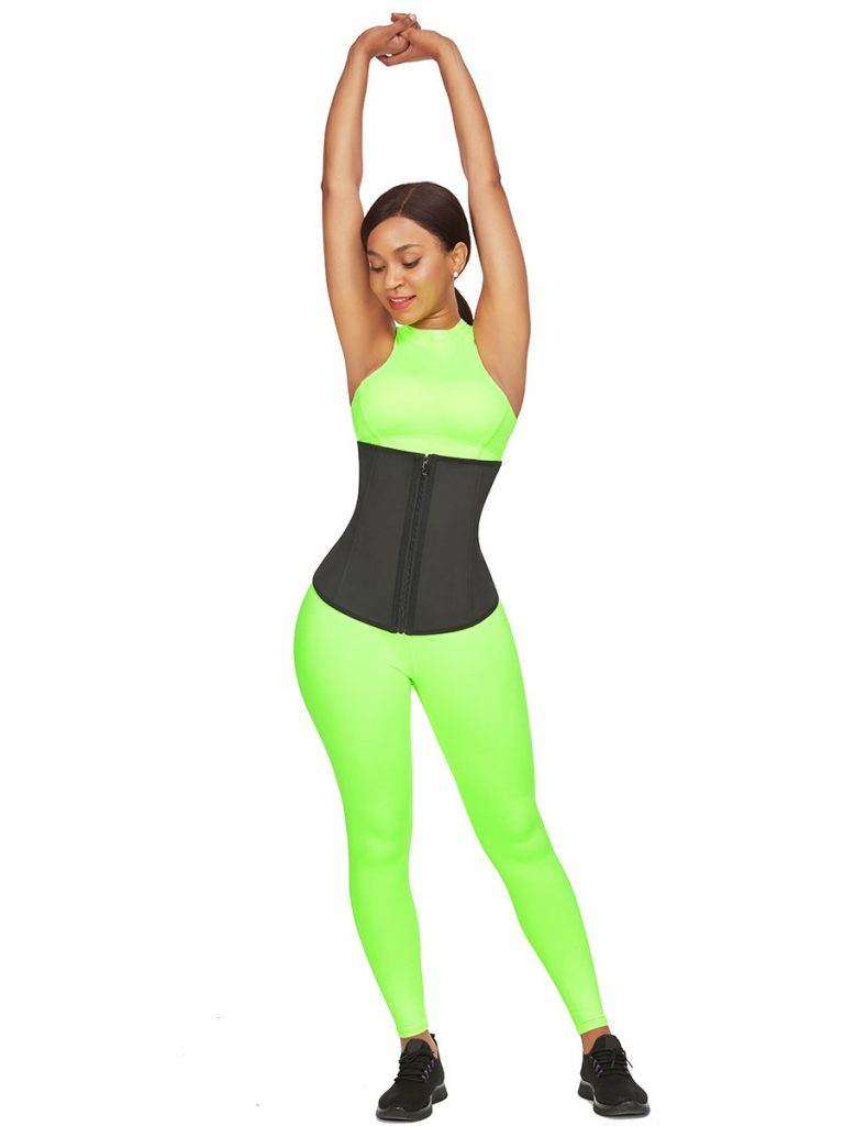 Best Waist Training Accessories for Exercise