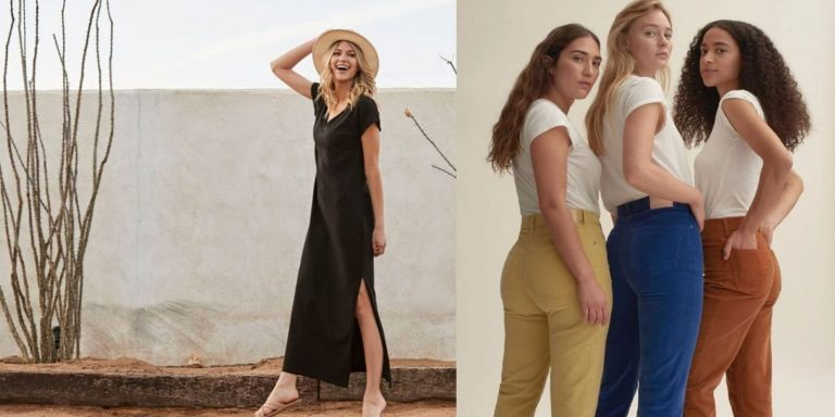 4 Small  Ethical Brands To Support Right Now