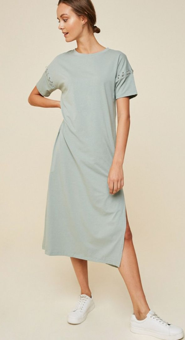 HOUSE DRESS – THE NEW CASUAL TRENDS IN 2020