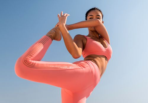 The Yoga Tops You Can Wear All Day