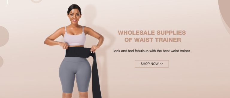 What To Expect From A Neoprene Waist Trainer